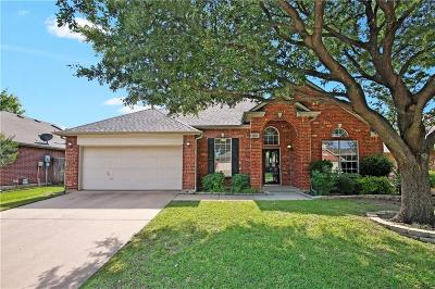 Single Family Home For Sale: 8121 Ross Lake Drive