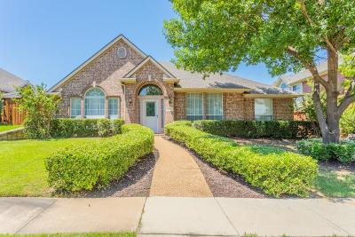 Irving Single Family Home For Sale: 1405 Meadow Drive