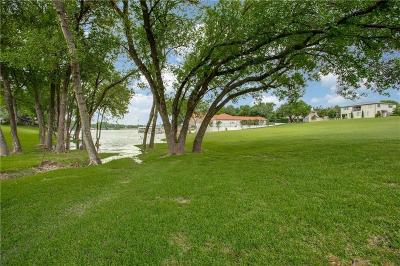 Fort Worth Single Family Home For Sale: 8501 Landing Way Court
