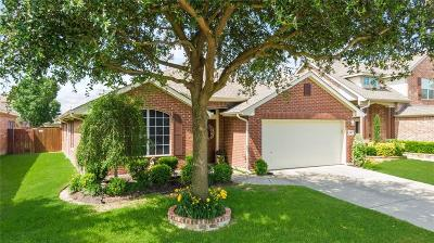 Wylie Single Family Home For Sale: 327 Highland View Drive