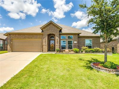 Burleson Single Family Home For Sale: 1164 Rosemary Court