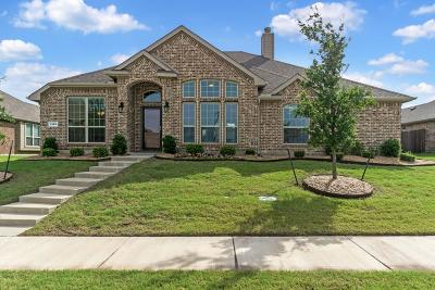 Rockwall Single Family Home For Sale: 1422 Silver Lake Drive