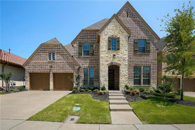 Irving Single Family Home For Sale: 4125 Bering Way