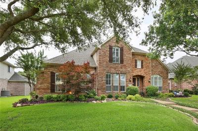 Collin County Single Family Home For Sale: 4516 Copper Mountain Lane