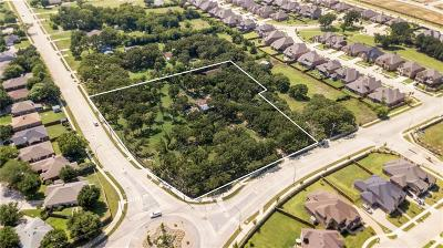 Arlington Residential Lots & Land For Sale: 7410 Calender Road