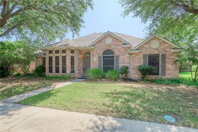 McKinney Single Family Home For Sale: 3403 Ruidoso Lane