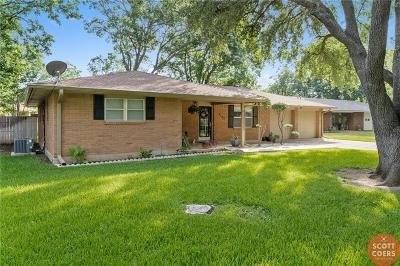 Brownwood Single Family Home For Sale: 2105 16th Street