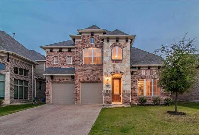 Fort Worth Single Family Home For Sale: 4020 Silk Vine Court