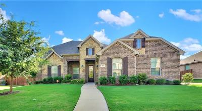 Red Oak Single Family Home For Sale: 213 Wisteria Way