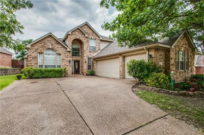Rockwall Single Family Home For Sale: 112 Freedom Court