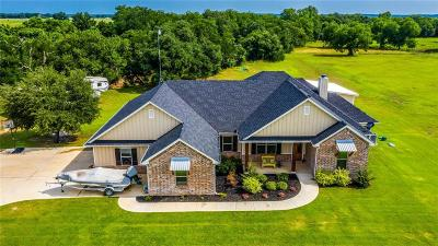 Parker County Single Family Home For Sale: 1501 Buckner Road