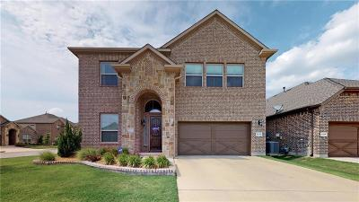 Lewisville TX Single Family Home For Sale: $389,999