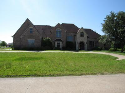 Celina Single Family Home For Sale: 1301 Lakeview Drive
