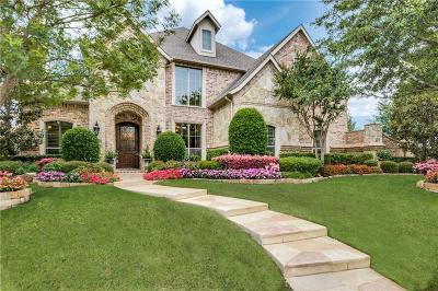 Frisco Single Family Home For Sale: 6393 Sweeney Trail