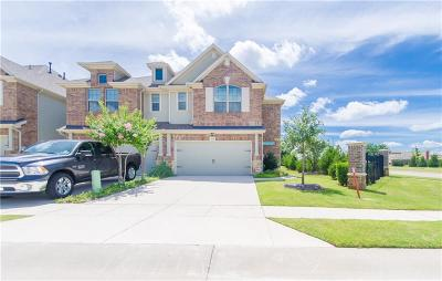 Plano Single Family Home For Sale: 2245 Wabash Way