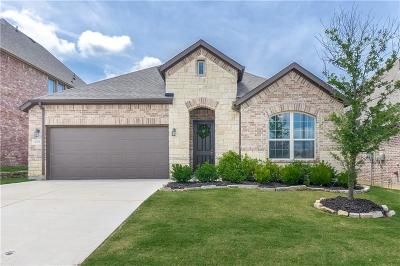 Roanoke TX Single Family Home For Sale: $359,900