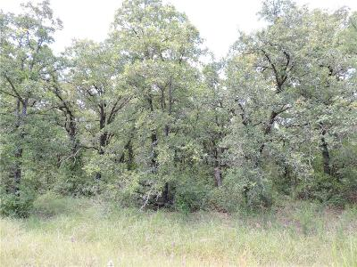 Runaway Bay TX Residential Lots & Land For Sale: $6,800