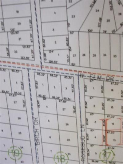 Residential Lots & Land For Sale: 113 Rosebud Lane