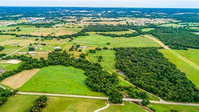Parker County Farm & Ranch For Sale: 2393 Holbrook Ridge