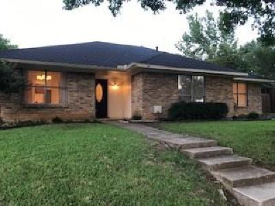 Flower Mound Residential Lease For Lease: 1209 River Oaks Drive