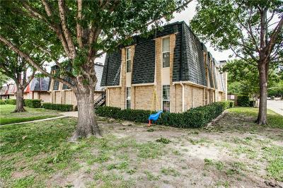 Dallas Multi Family Home For Sale: 3675 Rickshaw Drive