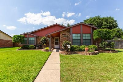 Plano Single Family Home For Sale: 2433 Majestic Drive