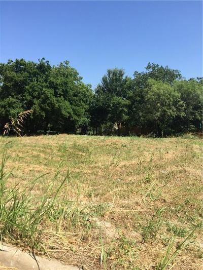 Mineral Wells TX Residential Lots & Land For Sale: $6,500