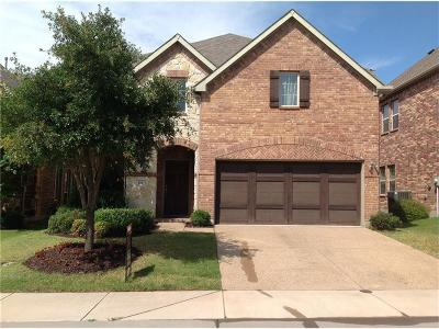 Lewisville Residential Lease For Lease: 116 Westminster Drive