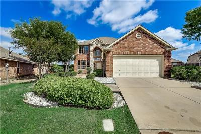 Dallas Single Family Home For Sale: 5709 Doe Court