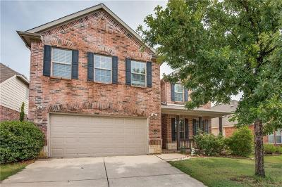 Fort Worth Single Family Home For Sale: 1417 Amazon Drive