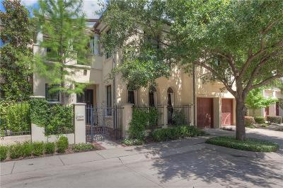 Fort Worth Single Family Home For Sale: 1129 Picasso Drive