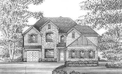 McKinney Single Family Home For Sale: 3704 Diamond Ridge