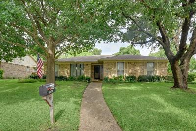 Duncanville Single Family Home Active Option Contract: 103 S Greenstone Lane