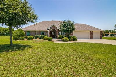 Lavon Single Family Home For Sale: 824 Rolling Meadow Drive