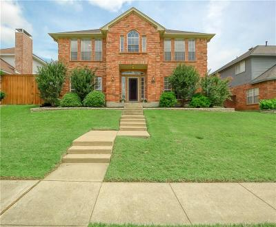 Carrollton Single Family Home For Sale: 1115 Heather Lane