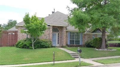 Garland Single Family Home For Sale: 2318 Woodglen Drive