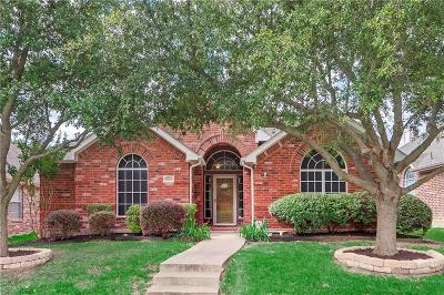 McKinney Single Family Home For Sale: 6013 Blue Spruce Lane