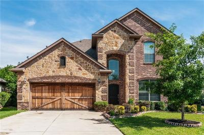 Fort Worth Single Family Home For Sale: 4433 Paula Ridge Court