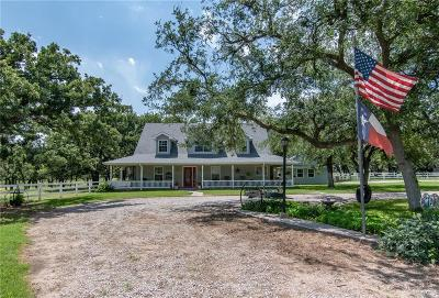 Comanche County Farm & Ranch For Sale: 3650 Highway 16