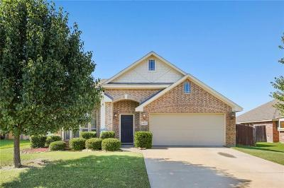 Mansfield Single Family Home For Sale: 4613 Sailboat Drive