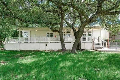 Parker County Single Family Home For Sale: 1417 Robyn Drive