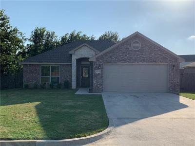 Erath County Single Family Home For Sale: 1212 Bowman Ridge Road