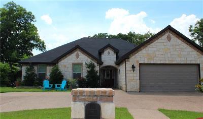 Tarrant County Single Family Home For Sale: 5724 Spencer Street