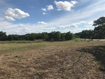 Mabank Residential Lots & Land For Sale: 14597 County Road 117