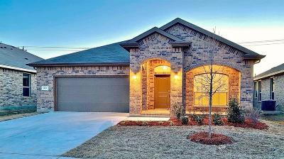 Tarrant County Single Family Home For Sale: 9409 Belle River Trail