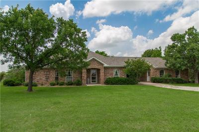 Denton County Single Family Home Active Kick Out: 2353 Countryside Drive