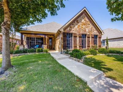 Forney Single Family Home For Sale: 1138 Oak Ridge Road