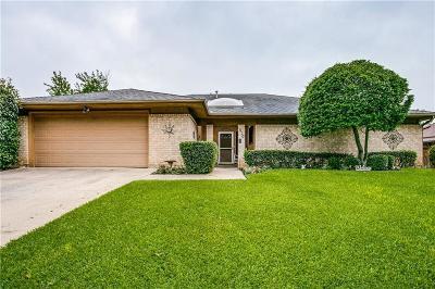 Arlington Single Family Home For Sale: 510 Hinsdale Drive