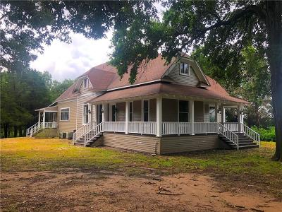 Canton TX Single Family Home For Sale: $230,000