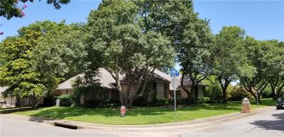 Duncanville Single Family Home For Sale: 619 Oxford Drive